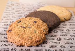 Cookies - 3 U