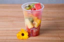 Vaso de Frutas