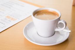 Espresso Doble Mediano T. Away