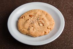 Cookie de Vainilla y Almendra