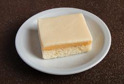 Cuadrado de Limón & Choco Blanco