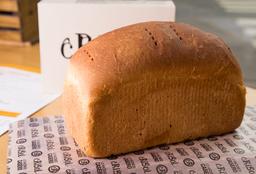 Pan de Molde Blanco Clásico
