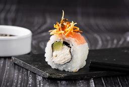 Sushi Roll Goku
