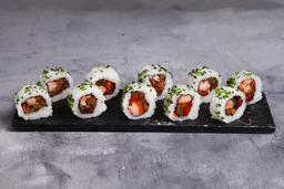 Ryu Sushi Roll