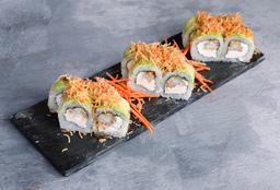 Sushi Roll Koi Shiro