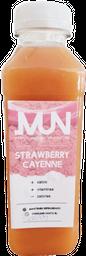 Strawberry Cayenne