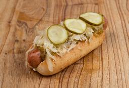 Hot Dog Chucrut
