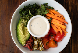 Ensalada Vegan  Bowl