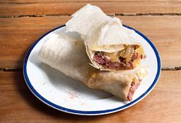 Burrito de Pastrón