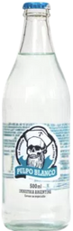 Pulpo Blanco Ginger Ale 350 ml
