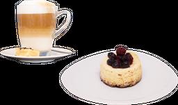 Torta + Café