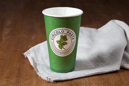 Café Doble Cortado