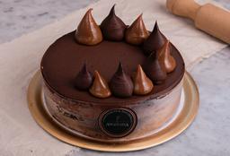 Tradicional de Chocolate