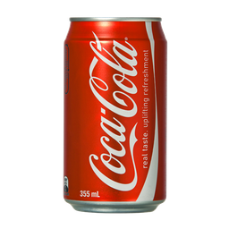 Coca Cola en Lata