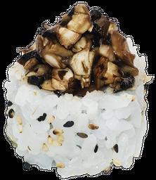 Roll Veggie Mushroom - 8 Unidades