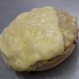 Tarta de Cebolla & Queso
