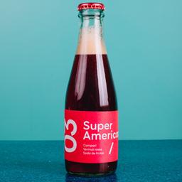 Super Americano 200 ml