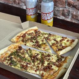 Combo Media Pizza XL & 2 Bebidas