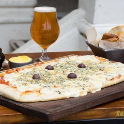 Pizza 3 Quesos