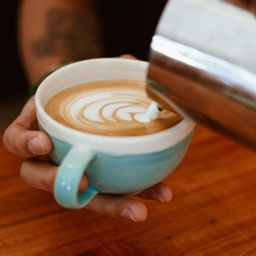 Café Magic 6 Oz