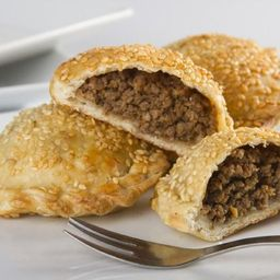 Pastelitos de Carne Picada