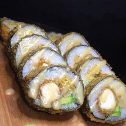 Saitama Roll X5