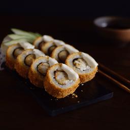Ebi Chizu Hot Roll x 8