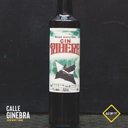 Ribera Gin 750 ML