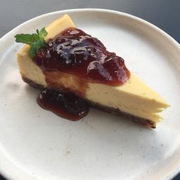 Cheesecake Fayer