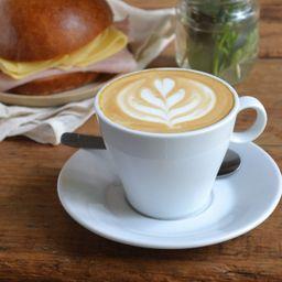 Latte 8 Oz