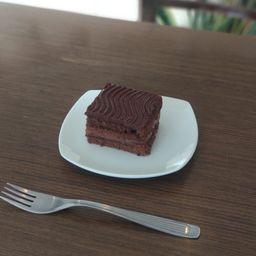 Tortita de Chocolate