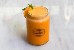 Licuado Zanahoria
