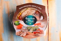 Ensalada Pollo & Quinoa