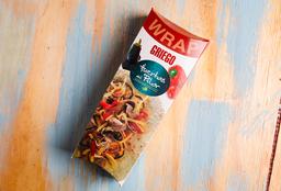 Wrap Parmesano