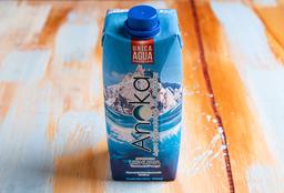 Agua de Glaciar