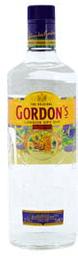 Gin Gordon's 700 cc