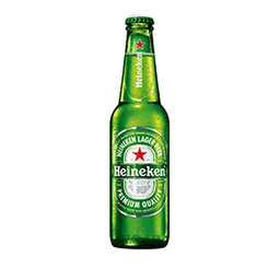 Cerveza Heineken 330Cc