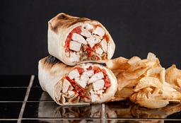 Burrito Fallón