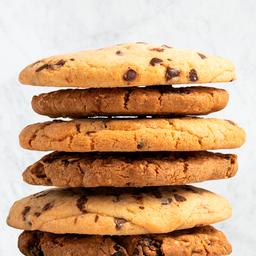 Pack Cookies X6u