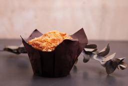 Muffin de Canela