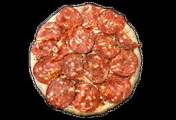 Pizza de Cantimpalo