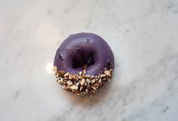 Donut de Arándanos