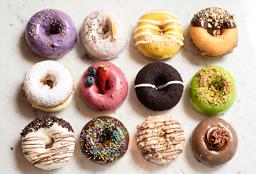 Donuts Variadas x 12