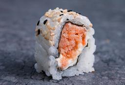 Roll Salmon Om  - 10 U