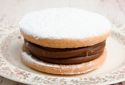 Alfajor Sablee