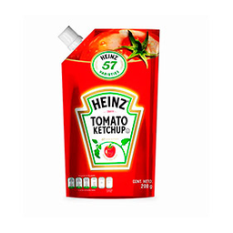 Combo 2U Ketchup Heinz X 200G