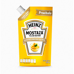 Combo 2U Mostaza Heinz X 200G
