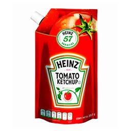 Combo 2U Ketchup Heinz X 397G