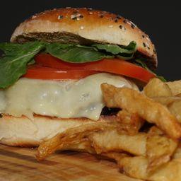 Burger House Classic XL
