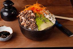 Bowl Sesame Sake